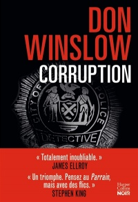 Vignette du livre Corruption - Don Winslow