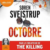 Vignette du livre Octobre  2 CD mp3  (13h55)