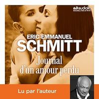 Vignette du livre Journal d'un amour perdu  CD mp3  (5h38)