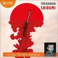 Vignette du livre Shibumi  2 CD mp3  (17h39)