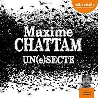Vignette du livre Un(e)secte 2CD mp3  (13h04)