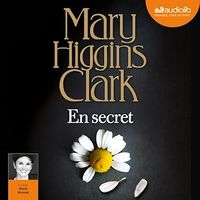 Vignette du livre En secret  CD mp3  (9h21)