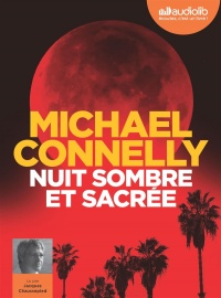 Nuit sombre et sacrée  CD mp3  (12h00) - Michael Connelly