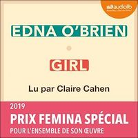 Vignette du livre Girl  CD mp3  (5h52)