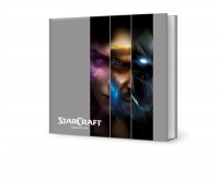 Vignette du livre StarCraft : Cinematic Art