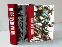 Vignette du livre L'art de Metal Gear Solid : Tactical Espionage Action
