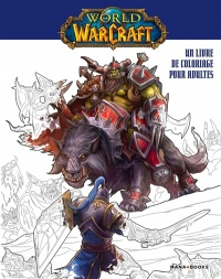 Vignette du livre World of Warcraft
