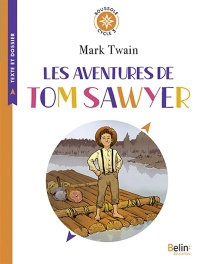 Les aventures de Tom Sawyer, Christophe Swal