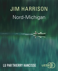 Vignette du livre Nord-Michigan  CD mp3