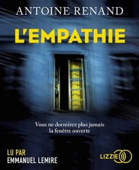Vignette du livre L'empathie   CD mp3