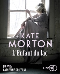 Vignette du livre L'enfant du lac  CD mp3 - Kate Morton