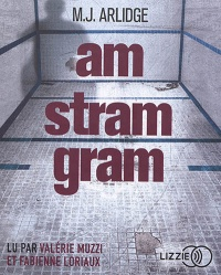 Vignette du livre Am stram gram...  CD mp3 - M.J. Arlidge