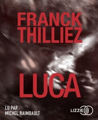 Vignette du livre Luca  CD mp3