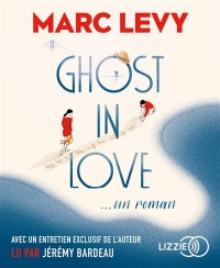 Vignette du livre Ghost in Love  CD mp3