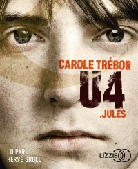 Vignette du livre U4. Jules  CD mp3