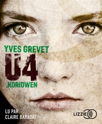Vignette du livre U4. Koridwen  CD mp3