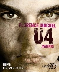Vignette du livre U4. Yannis  CD mp3
