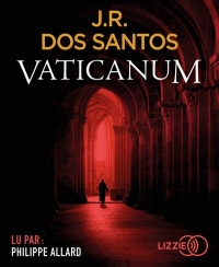 Vignette du livre Vaticanum  2 CD mp3  (16h43)