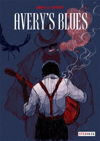 Vignette du livre Avery's Blues
