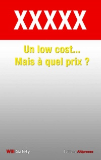 Ryan Air ,un low cost... à quel prix ?, Jean-Pierre Otelli