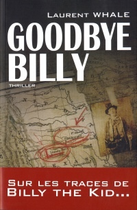 Vignette du livre Goodbye Billy