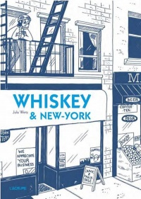 Vignette du livre Whiskey & New-York