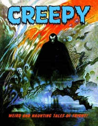 Vignette du livre Creepy : anthologie T.1: Creepy