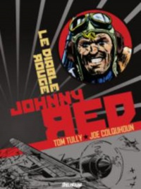 Vignette du livre Johnny Red T.2 : Le diable rouge