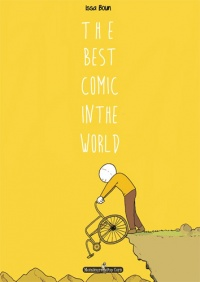 Vignette du livre The Best Comic in the World