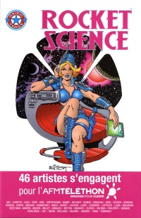 Vignette du livre Rocket science