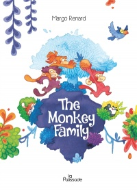 Vignette du livre The Monkey Family