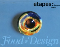 Vignette du livre Food & Design