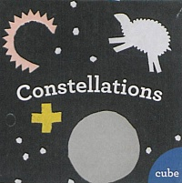 Vignette du livre Constellations