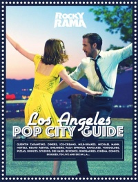 Vignette du livre Rocky Rama Los Angeles Films City Guide