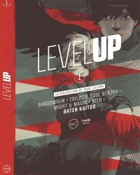 Vignette du livre Level up No 1