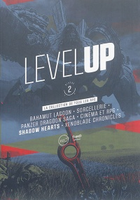 Vignette du livre Level Up No 2