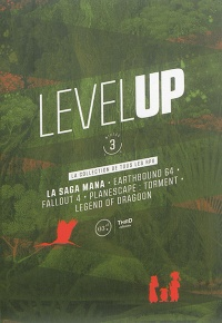 Vignette du livre Level up No 3