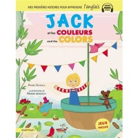 Vignette du livre Jack and the Colors