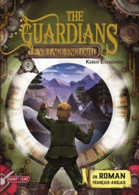 Vignette du livre The Guardians T.1 : Le village englouti