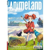 Vignette du livre Anime Land : le magazine français de l'animation, No 220